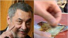 ГОРЕЩО В ПИК! Вицепремиерът Валери Симеонов готви революционни промени - спира рекламата на хазарт! Край на лотарийните билетчета по телевизията