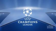 Ясни са датите на полуфиналите в Шампионска лига!