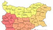 ВАРИАНТ: При ново райониране Варна ще дърпа конците на Бургас