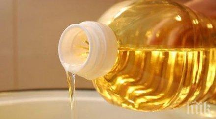 стряскащо олиото причинява рак черния дроб