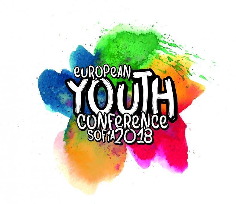 Младежи от Западните балкани и Източното партньорство на Европейската младежка конференция в София