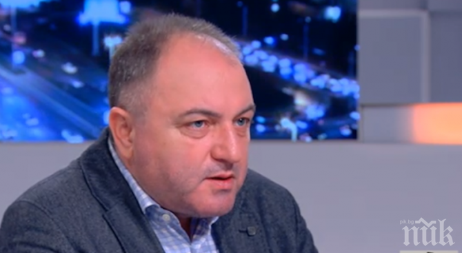Бивш правосъден министър: Бягството на затворници повдигат въпроси към цялата наказателна политика