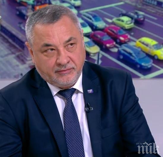 Вицепремиерът Валери Симеонов открива два важни форума