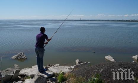 Оставете въдиците вкъщи! Влиза в сила пролетната забрана за риболов