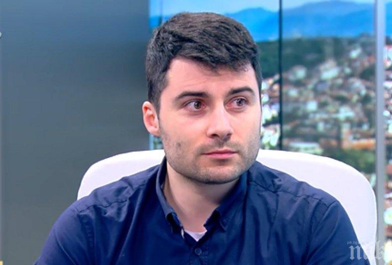 ПРАВЕН ЕКСПЕРТ: Българският съд ще реши дали да екстрадира Желяз Андреев