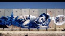 Филм разказва за историята на Израел в деня на 70-годишнината от основаването на държавата