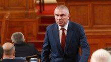 ХИТ В ПАРЛАМЕНТА! Марешки изби рибата: В България има двама лидери - аз и Бойко Борисов!