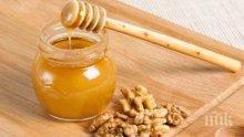 Медът спасява хормоните - ето как