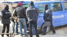 Спецакция в Асеновград! Спипаха двама с дрога