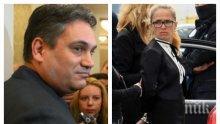 Пламен Георгиев избухна: Обещанията за борба с корупцията бяха дотук! Оттук нататък вече има действия