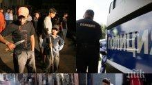Ромската драма с педофила в Пазарджик продължава, оставиха в ареста пенсионера