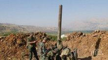 Няма пострадали при ударите срещу военновъздушната база край Хомс