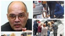 """ПРАВО В ДЕСЕТКАТА! Безлов с ексклузивен коментар за подкупа от 250 000 евро, поискан от Иванчева! Сблъсъкът на интереси в """"Младост"""" е уникален"""