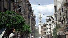 Франция скочи: ОЗХО да премахне веднага химическото оръжие в Сирия