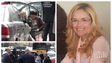 """ИЗВЪНРЕДНО В ПИК TV! Мистериозен текст цъфна в профила на кметицата на """"Младост""""! Фен брани пламенно арестуваната с подкуп: """"Сготвена ли беше Иванчева?"""" (ОБНОВЕНА)"""