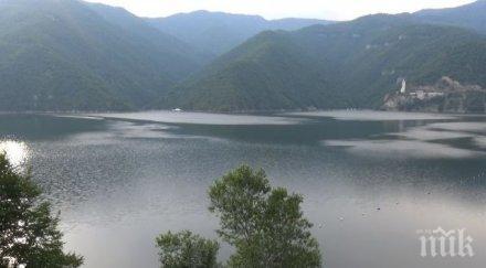 ЧУДО! Планинска вода потича от чешмите в Пловдив