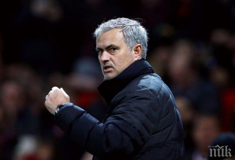Мениджърът на Манчестър Юнайтед готов да се раздели с ключов полузащитник след края на сезона