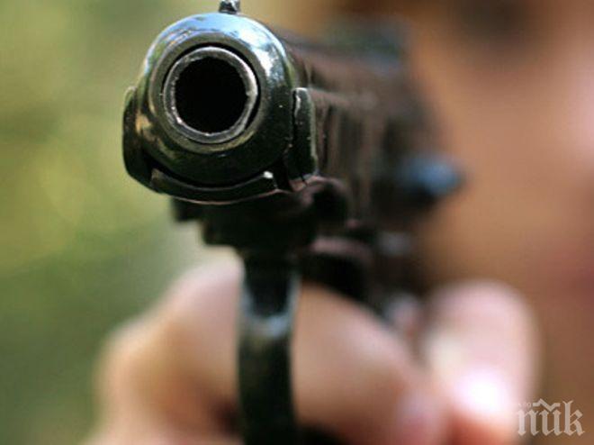Селянин застреля брат си заради наследствен имот