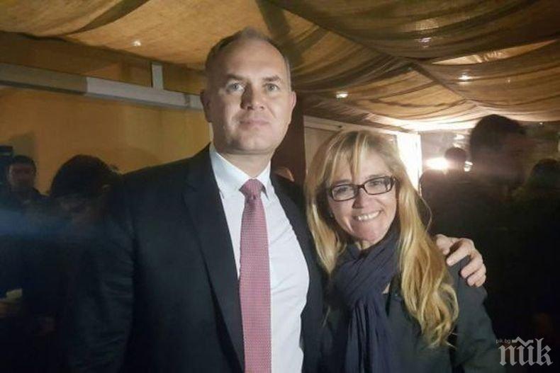 МИСТЕРИЯ! Георги Кадиев се покри след ареста на Иванчева