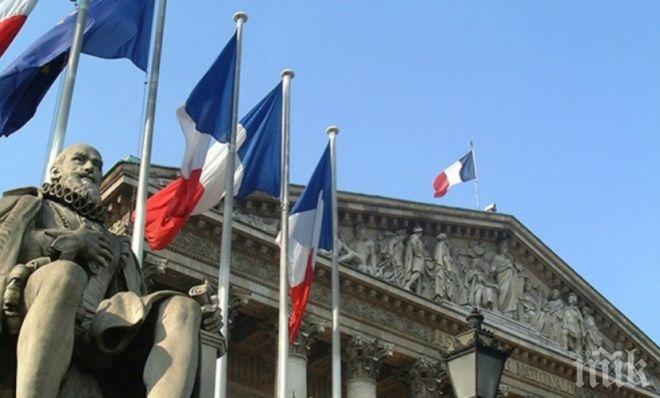 Уникум! Френски съдия нареди смяна на името на бебе