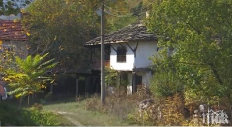 Издирват виновника за изпепелената Папратилова къща