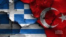 Турция скочи срещу решението на Гърция временно да освободи един от турските метежници на нейна територия