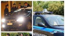 ТРАГЕДИЯ! Убийство на млада българка разтърси Италия! Николина открита само по сако и сутиен, цялата в кръв