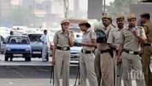В Индия въведоха смъртно наказание за изнасилвачи на деца