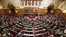 Турският парламент утвърди 24 юни като дата за провеждане на извънредните избори