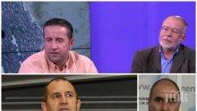 СЛОВЕСНА ПРЕСТРЕЛКА! Социолог скочи на Румен Радев! Георги Харизанов: Президентът се държи като политически девственик