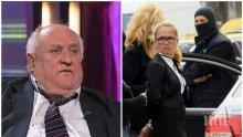 ИЗВЪНРЕДНО В ПИК TV! Адвокат Марин Марковски: Светналите като коледна елха ръце на Десислава Иванчева са мечтата на прокуратурата