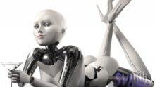 ПЪЛНО ПАДЕНИЕ! Публичен дом с проститутки роботи откриха в Москва