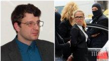 """ЕКСКЛУЗИВНО! Изнудваният от кметицата на """"Младост"""" бизнесмен: Иванчева се беше превърнала в самодържец"""
