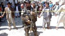 """Кървав ад! 31 жертви при атентата в Кабул, """"Ислямска държава"""" пое отговорност за терора"""