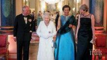 ПРАЗНИК! Кралица Елизабет II навършва 92 години