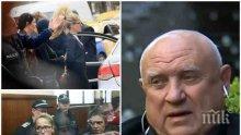 ЕКСКЛУЗИВНО! Адвокат Марковски избухна за ареста на Иванчева: Елхата ще им е много тъмна на прокурорите