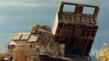 В армията на Германия очакват ново въоръжение