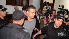 Шефът на РУ-Раковски остава в ареста