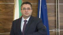 """Министър Нанков разкри кога магистрала """"Хемус"""" ще бъде напълно готова"""