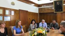 Ангелкова от Свищов: Качеството на услугите в българските курорти не отстъпва на конкурентните дестинации