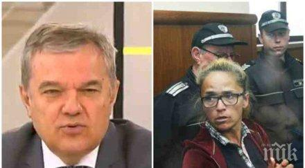НА АМБРАЗУРАТА! И Румен Петков скочи да брани Иванчева