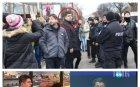 """Иво Мирчев, """"IT-специалист"""", се борел с мутрите край """"Макдоналдс""""? Не, това са позите на """"Протестна мрежа"""" и """"Да, България"""""""