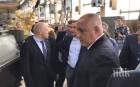 ПЪРВО В ПИК TV! Борисов избухна за военната техника: Купували сме само транспортни машини, все едно ще бягаме! Премиерът с горещ коментар - има ли напрежение в управляващата коалиция (ОБНОВЕНА)