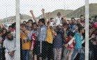 Огромен наплив от мигранти в Гърция
