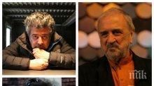 СКАНДАЛ! БГ продуценти завлякоха световноизвестен писател! 5 години Гочев и Митовски дължат пари на Жан-Клод Кариер
