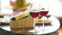 Внимавайте с червеното вино! Това е най-опасният алкохол за кожата, натоварва страшно черния дроб