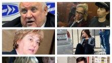 ИЗВЪНРЕДНО И ПЪРВО В ПИК TV! Иванчева бясна - отрича всичко в съда! (ОБНОВЕНА/СНИМКИ)