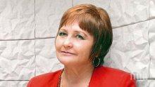 ЕКСПЕРТНО! Донка Байкова разкрива какво е правилното хранене при децата