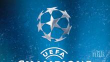 """ИЗВЪНРЕДНО! """"Белите"""" под пара - Реал на 2 крачки от феноменален рекорд! В титаничен спор - """"кралете"""" и баварците... (ОБНОВЕНА)"""