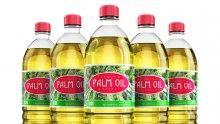 ШОКИРАЩИ ДАННИ! Годишно внасяме над 22 500 тона палмово масло